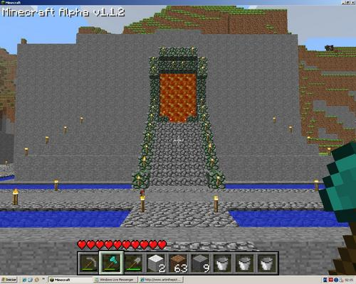 Пиратский лаунчер для minecraft онлайн